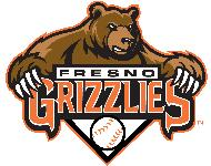 Fresno  Grizzlies Logo-small