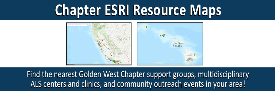 Learn about our Chapter ESRI Resource Maps