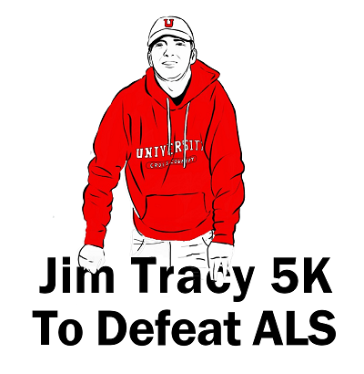 Jim Tracy 5K Website Logo