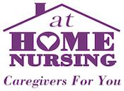At Home Nursing Logo 2020